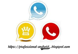 تحميل جميع نسخ واتس اب بلس Whatsapp Plus ضد الحظر آخر إصدار