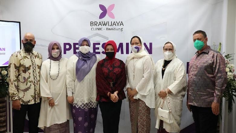 Brawijaya Clinic Bandung Hadirkan Klinik Persalinan untuk Lengkapi Lini Pelayanan Kesehatan Terintegrasi