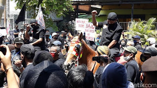 Calon Independen Solo Didukung Barisan 'Tikus Pithi', Apa Artinya?