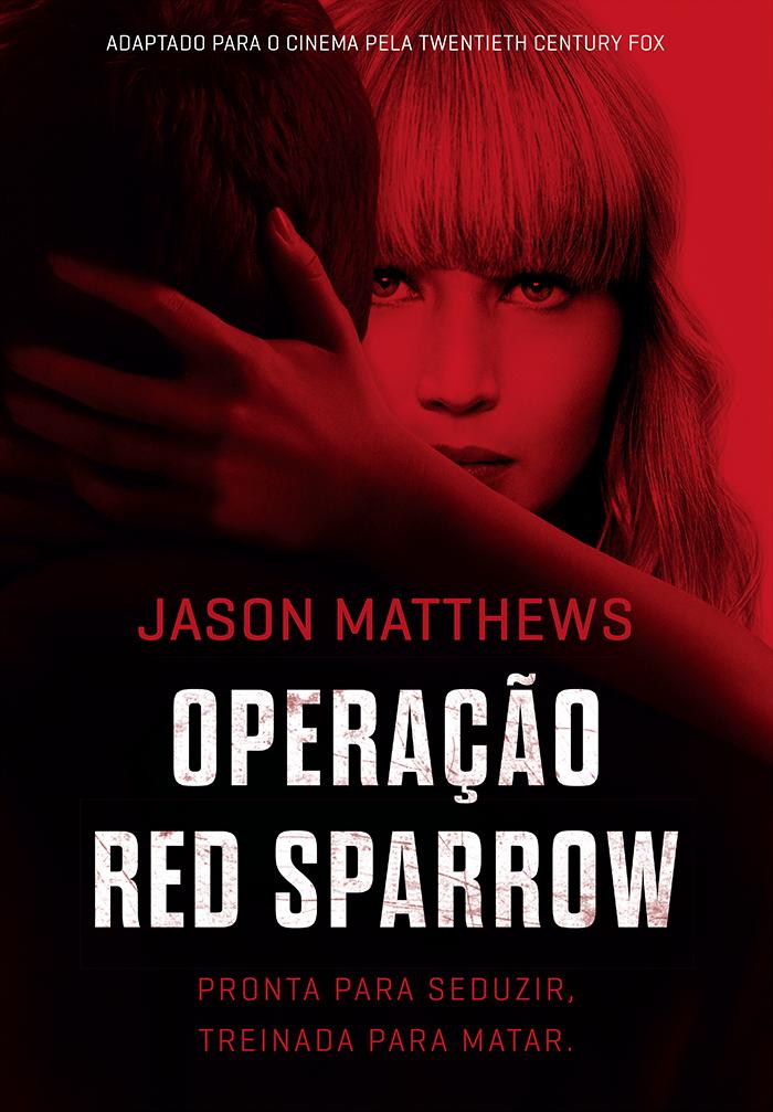 Operação Red Sparrow 2018 - Legendado
