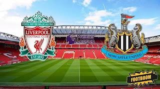 Ливерпуль – Ньюкасл Юнайтед где СМОТРЕТЬ ОНЛАЙН БЕСПЛАТНО 24 апреля 2021 (ПРЯМАЯ ТРАНСЛЯЦИЯ) в 14:30 МСК.