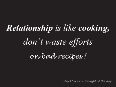 quotes about a relationship going bad