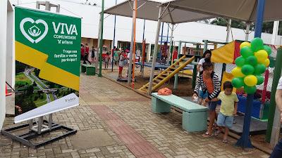 'Viva Comunidade' oferece serviços gratuitos em Itapecerica da Serra-SP, neste sábado