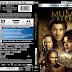 The Mummy Returns 4K Bluray Cover