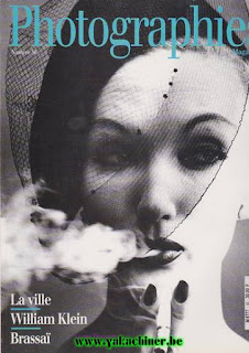Photographies Magazine, 56, 1993