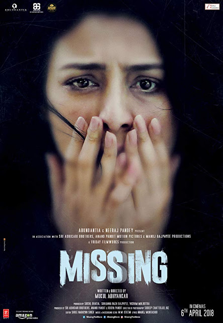 MISSING (2018) ταινιες online seires oipeirates greek subs