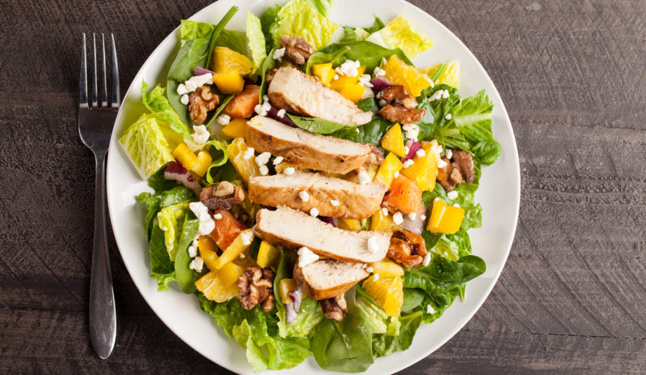 a melhor dieta para emagrecer com saúde