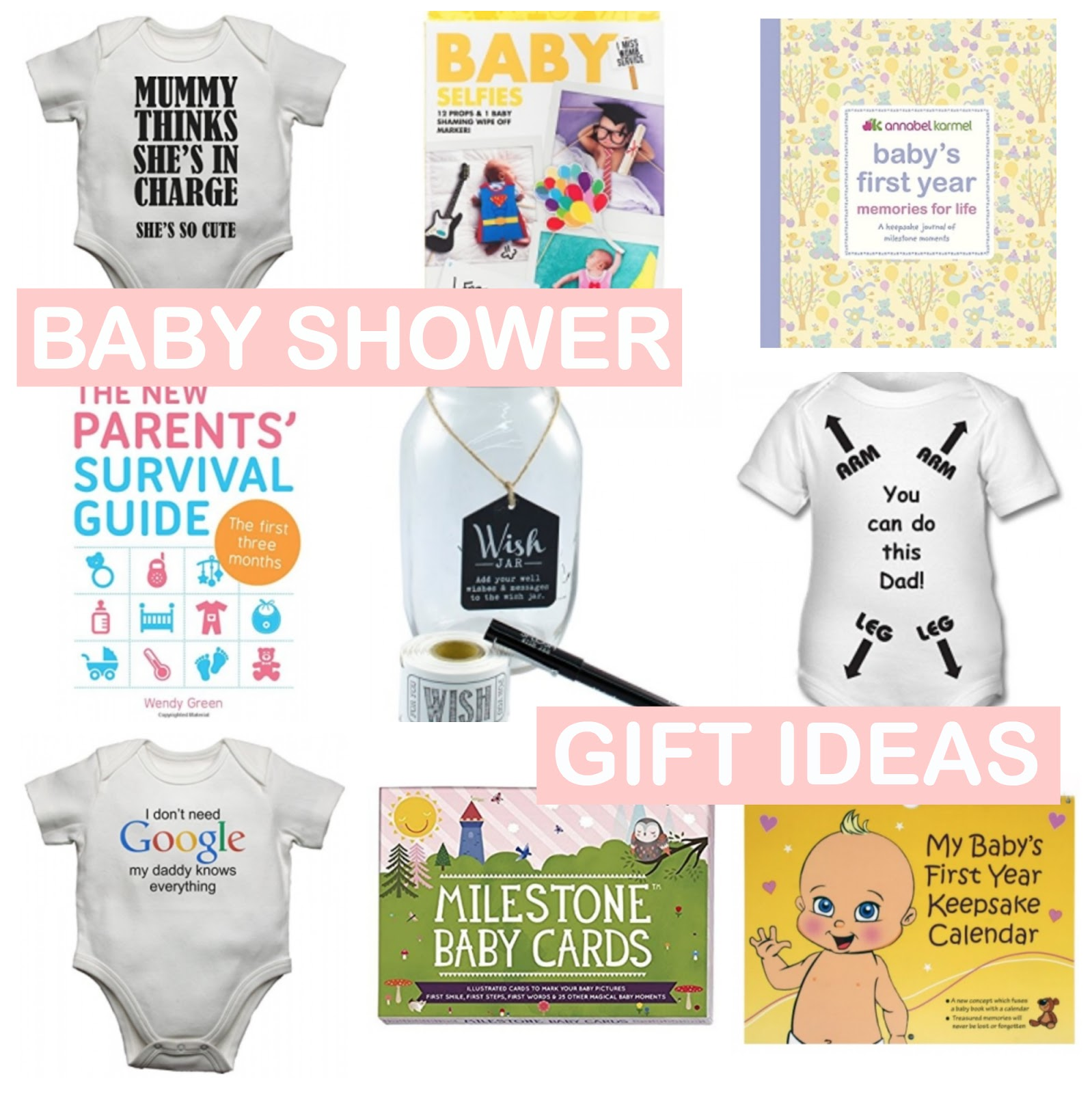 Baby Gift Ideas Uk : Baby shower gift ideas uk family travel lifestyle