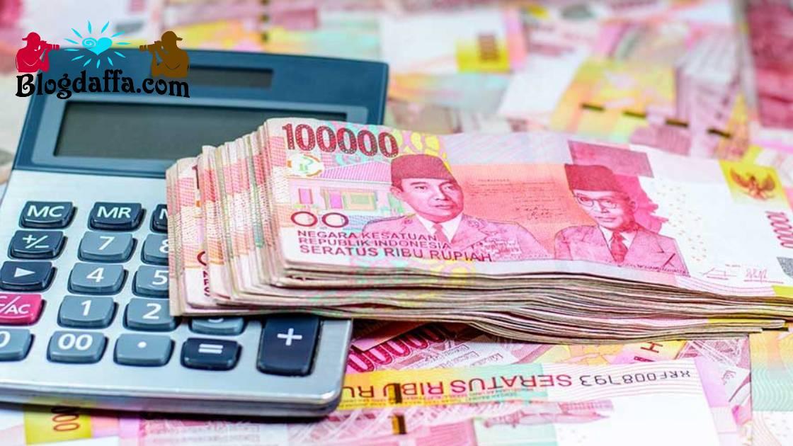 Pahami Kondisi Keuangan