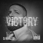 DJ Khaled - Victory (Deluxe Edition)   Cover