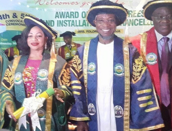aregbola renames university of osun state