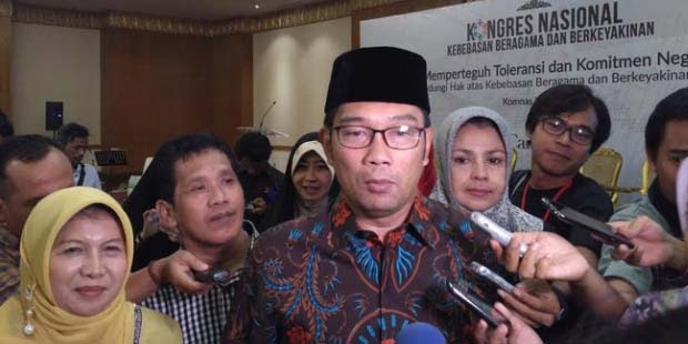 Gerindra Jabar: Ridwan Kamil Ambisuis, Gila Jabatan Dan Membahayakan