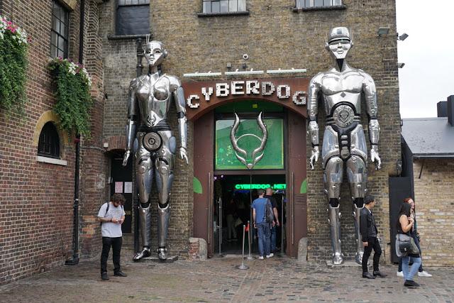loja cyberdog