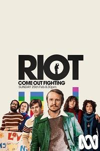 Watch Riot Online Free in HD