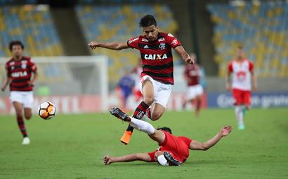 Assistir Santa Fé x Flamengo ao vivo grátis em HD 25/04/2018