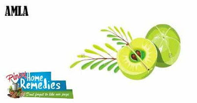 Natural Remedies For Bed Wetting: Amla