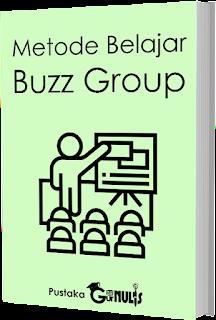 Metode Pembelajaran Buzz Group - www.gurnulis.id