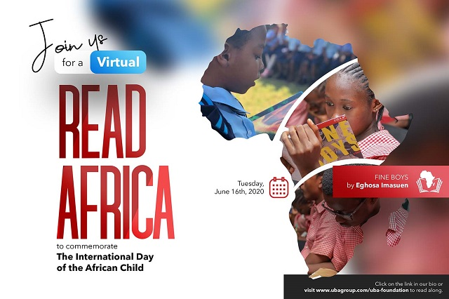uba-foundation-commemorates-international-day-of-african-child