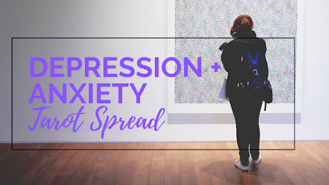 Depression Spread with Example