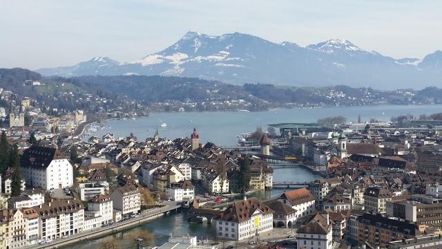 Radioreise Podcast in der Schweiz