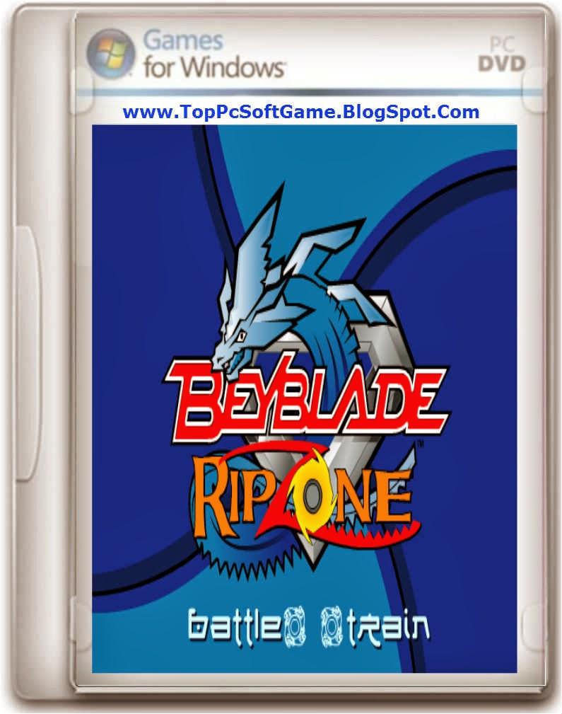 Beyblade Computer Games