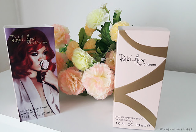 Rihanna Reb'l Fleur Notino.hr