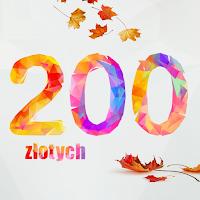 Premia 200 zł za Konto Jakże Osobiste w Alior Banku