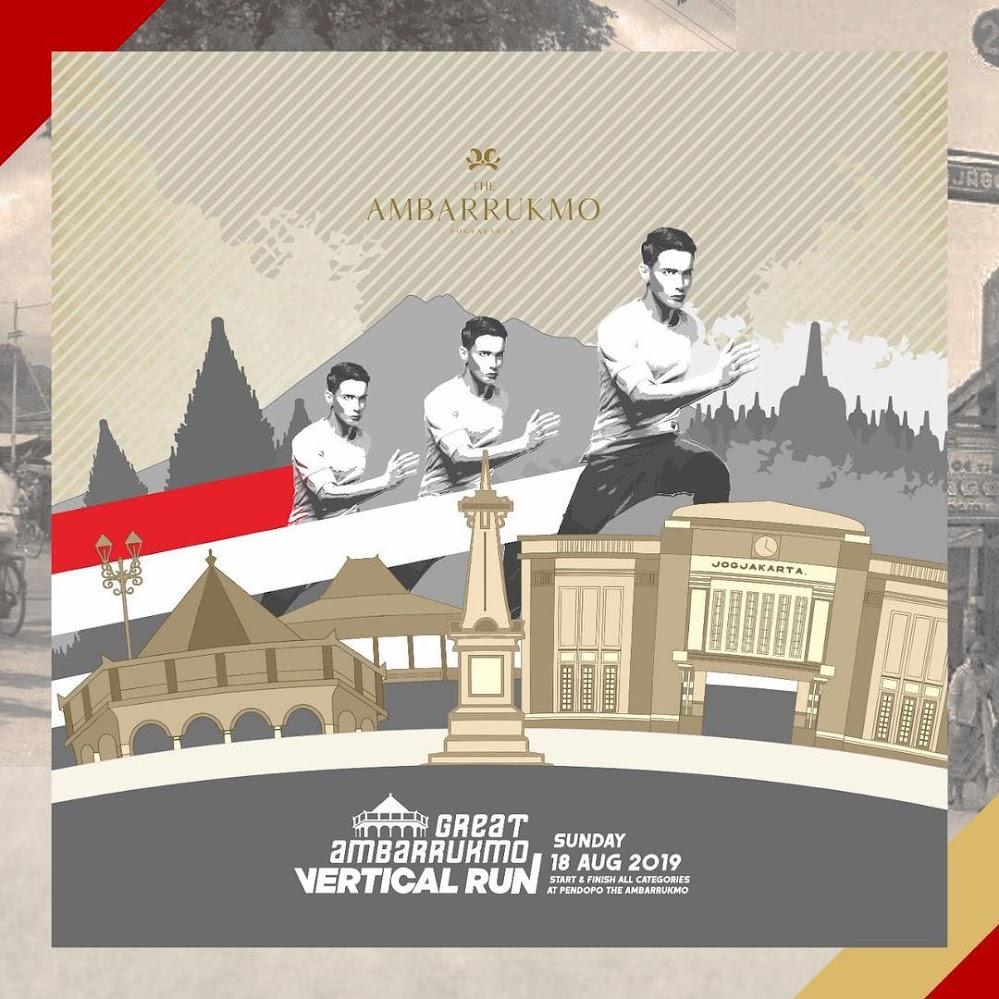 Great Ambarrukmo Vertical Run • 2019