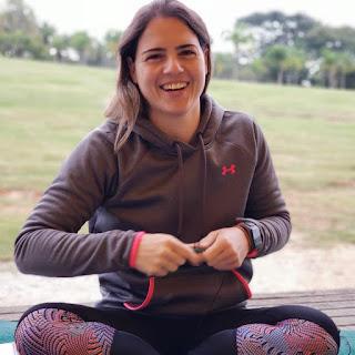 Juliana Romera no Blog EspiritualMente