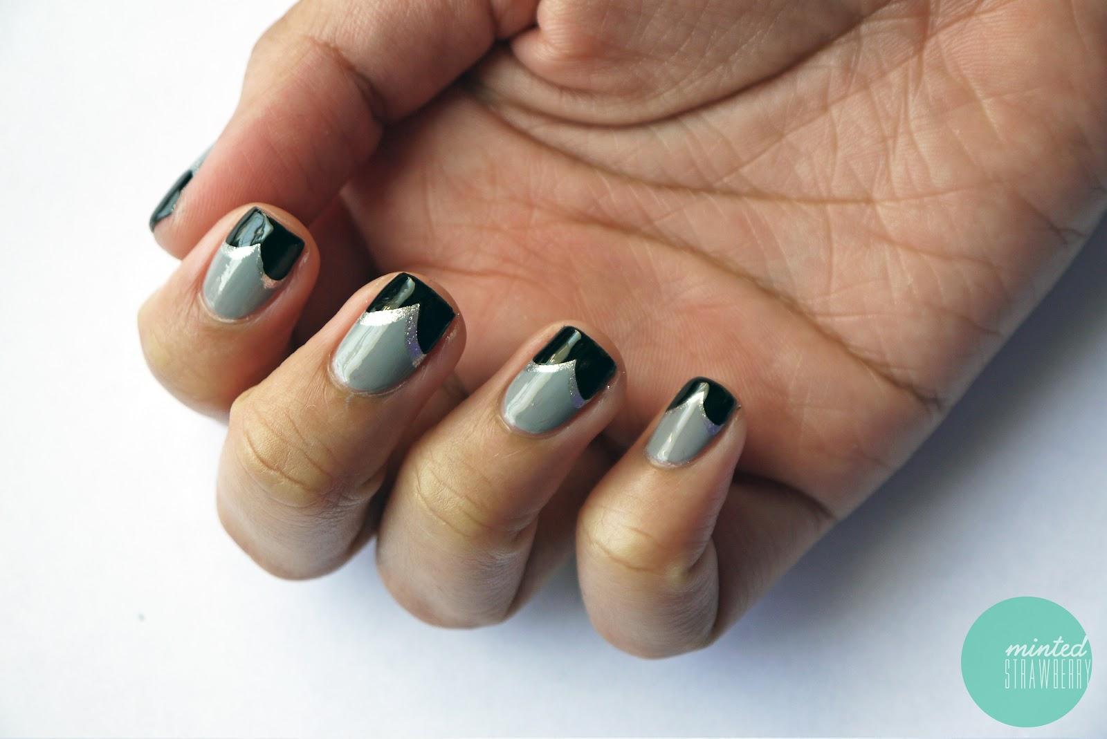 Nail Polish Sassy Nails And An Awesome Haul