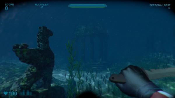 Shark Attack Deathmatch 2 PC Full