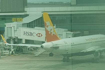 Druk Air Bhutan
