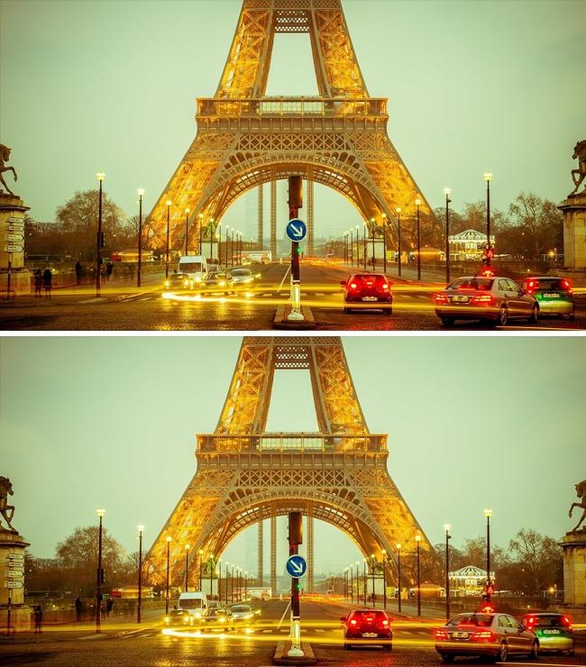 Teste: Somente os gênios são capazes de encontrar as diferenças nessas 3 imagens