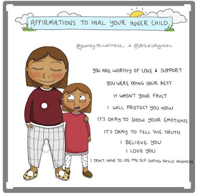 Berdamai dengan Inner Child