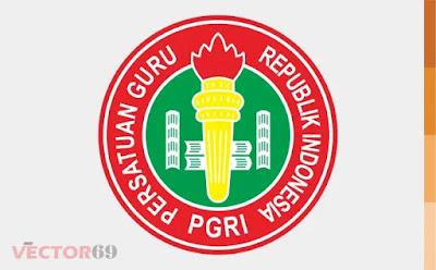 PGRI (Persatuan Guru Republik Indonesia) Logo - Download Vector File AI (Adobe Illustrator)