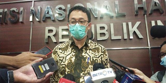 Pada Komnas HAM, Irjen Fadil Jelaskan Kronologi Dan Reka Ulang Ditembaknya 6 Laskar FPI