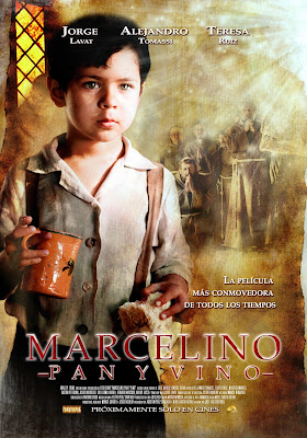 Marcelino, Pan y Vino – DVDRIP LATINO