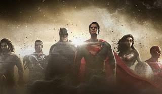 liga de la justicia: el trailer de la pelicula con el tema de batman de danny elfman