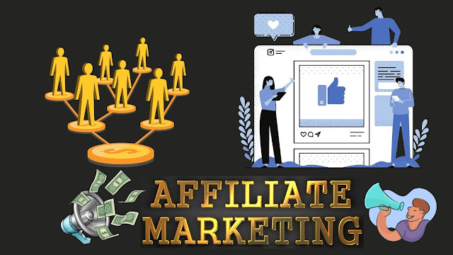 The Great benefits of Affiliate marketing Success in recent Time