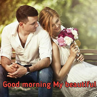 good morning for husband sms