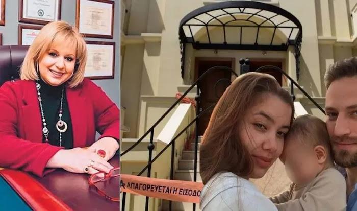 Δικηγόρος Μυλωνοπούλου: «Η Καρολάιν φοβόταν πάρα πολύ τον Μπάμπη – Έψαχνε σπίτι για να φύγει»