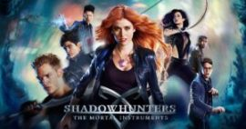 Shadowhunters Season 1 480p HDTV  All Episodes