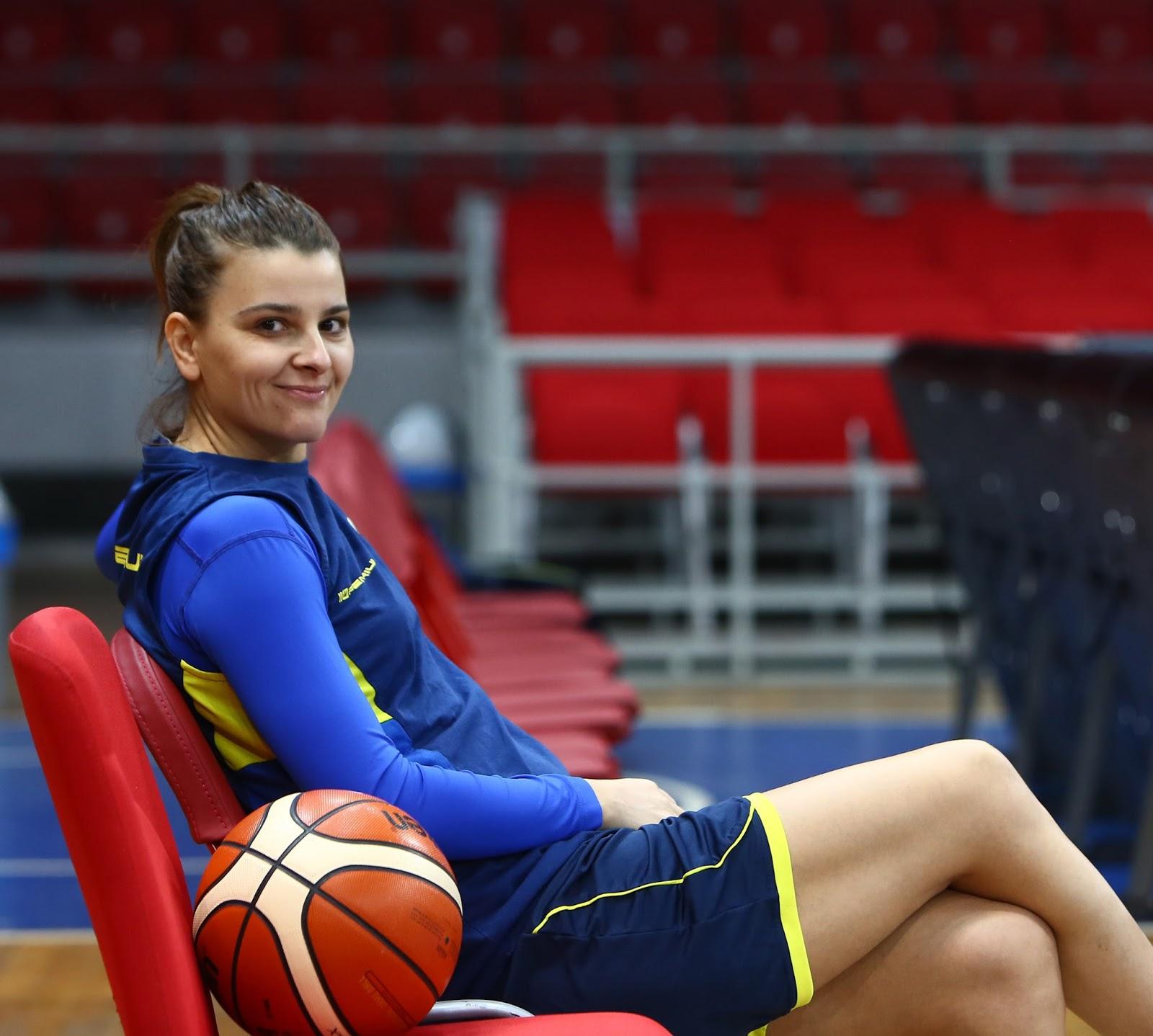 Hamilelikte Basketbol Oynayabilir miyim