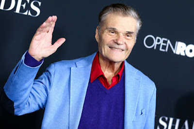 image result for Fred willard cause of death:what did he die of