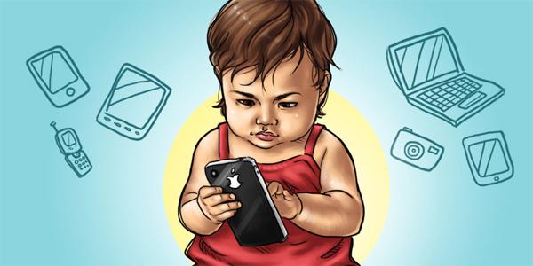 6 Game Terbaik di Android Untuk Anak