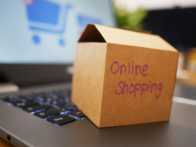 E-commerce Sales and Conversions