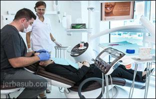 عيادة اسنان في دبي 24 ساعه