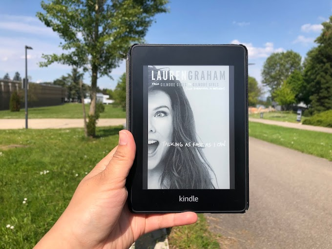 Talking as Fast as I Can | Lauren Graham