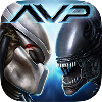 AVP Evolution v2.1 APK DATA