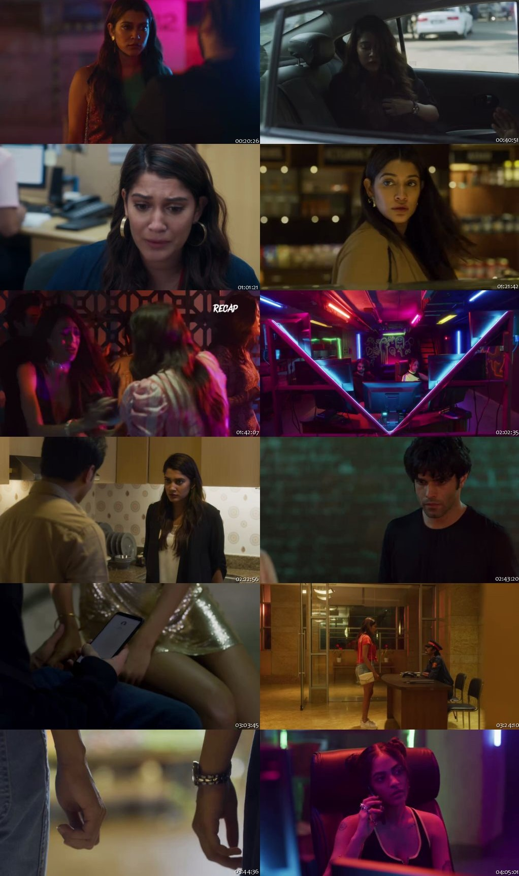 Hello Mini 2019 All Episodes HDRip 720p Season 2